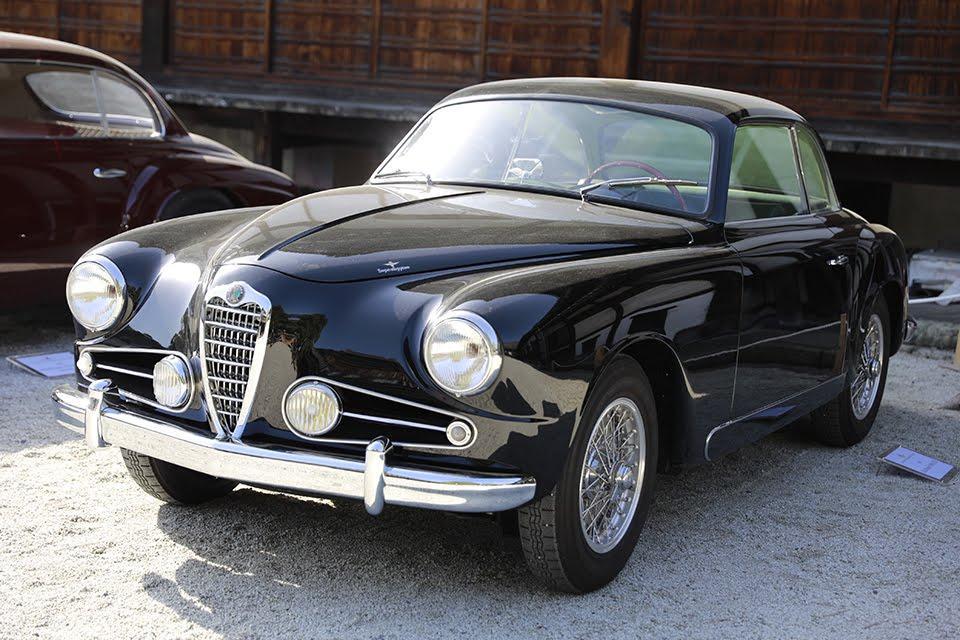 「Touring Classic Italian 1952-1961」