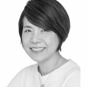 國藤 直子 Naoko Kunito