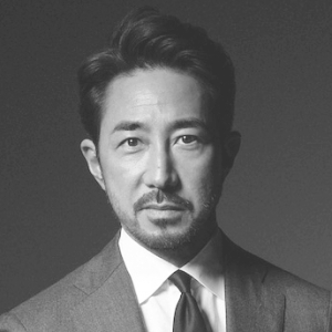 干場 義雅 Yoshimasa Hoshiba
