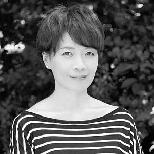 ヤマザキマリ Mari Yamazaki