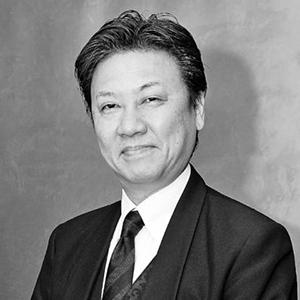 北野 吉仁 Yoshihito Kitano