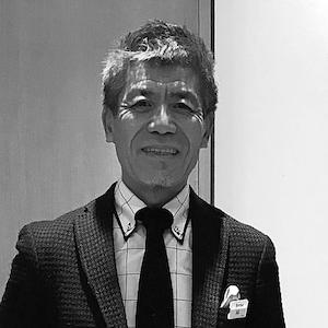 林 修 Osamu Hayashi