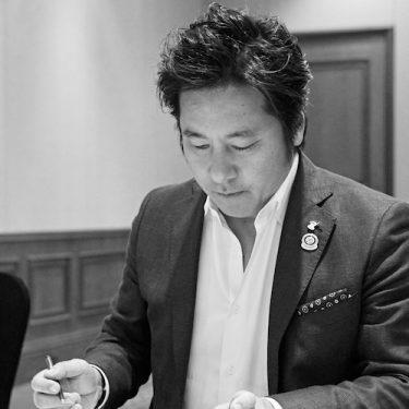 中川 直也 Naoya Nakagawa