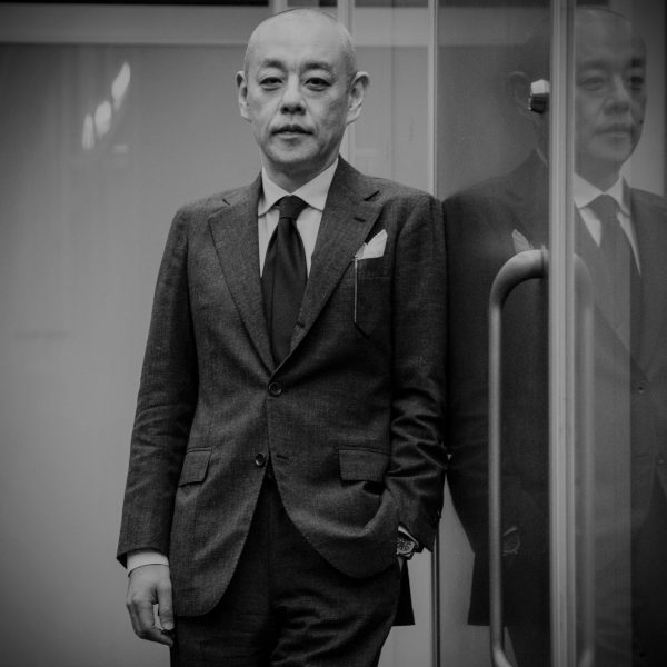 松尾健太郎