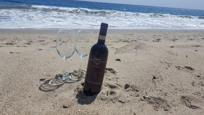 暑い夏でも美味しい赤ワインといえば「カッシーナ・キッコ」です