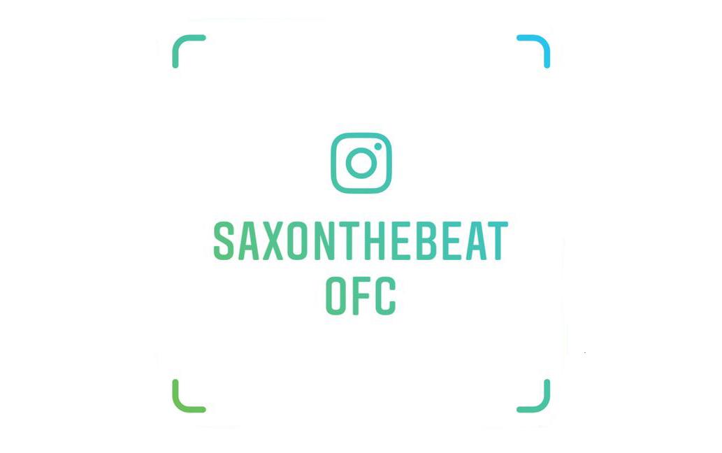 saxonthebeatのInstagram