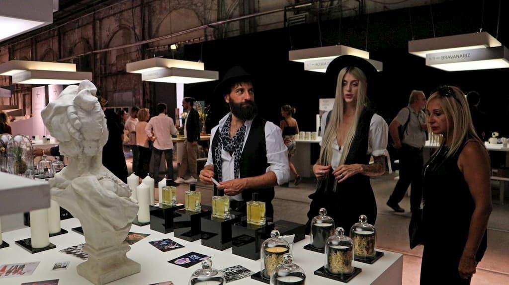 ローマ出身のFrancilla RonchiとMichelangelo Brancatoがニューヨークで3年前に立ち上げたライフスタイルブランドCORETERNO(コレテルノ)