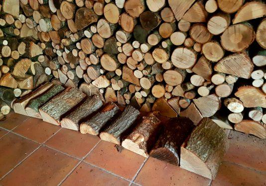 薪を積み上げるのにもコツが必要です