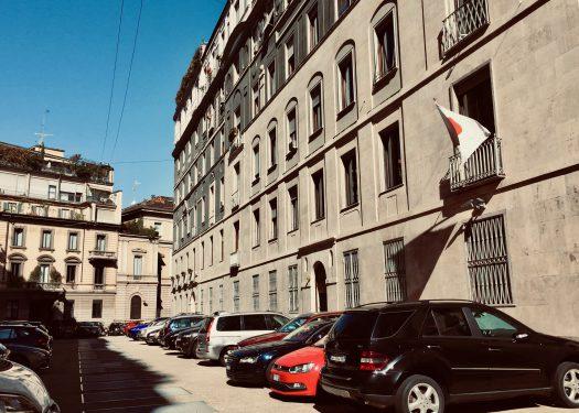 イタリアの市役所