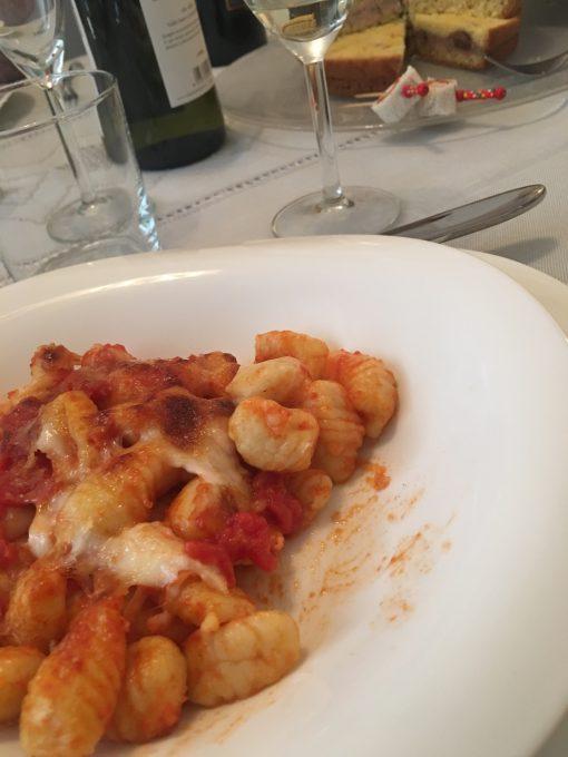 南イタリアの家庭料理