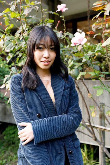 イタリアで活躍する日本人クリエイター、サラワカ