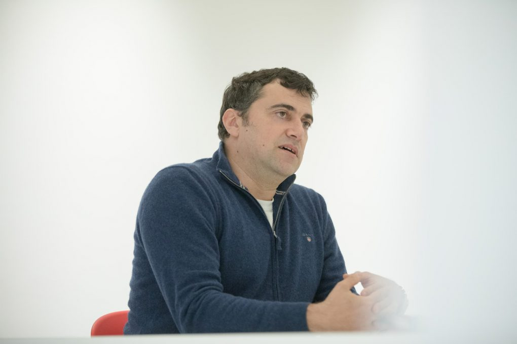 Marco Massarotto(マルコ・マッサロット)さん