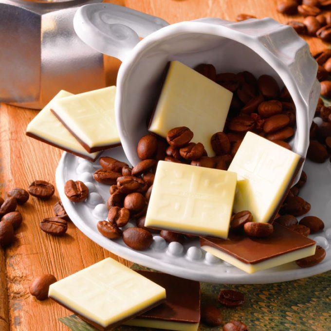 エスプレッソチョコレート