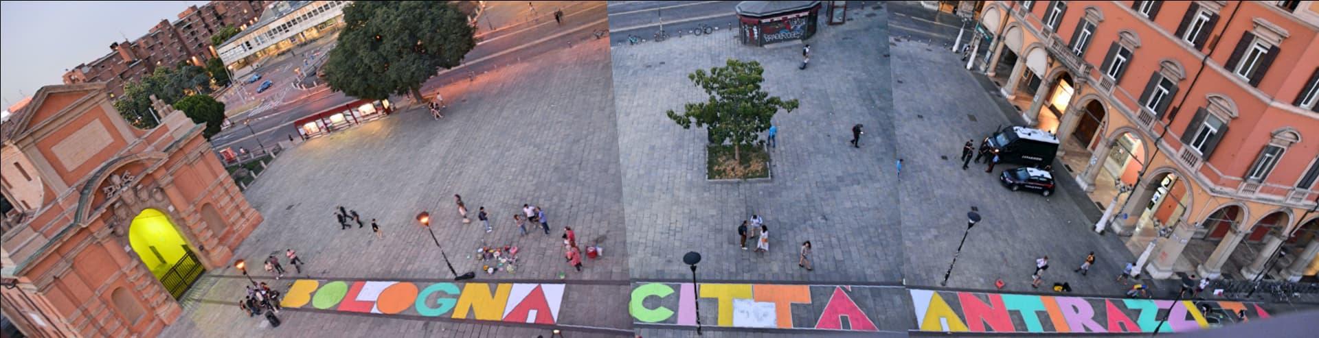 13. Bologna Città Antirazzista 3