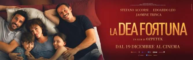 La Dea Fortuna映画タイトルバナー