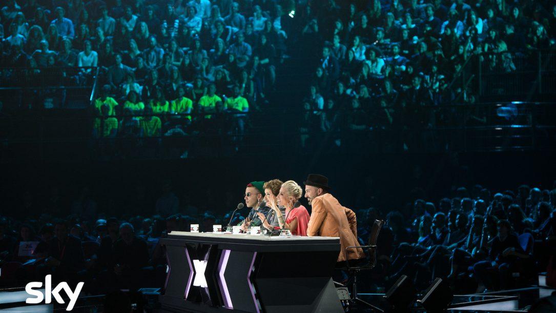 The X Factor Italia