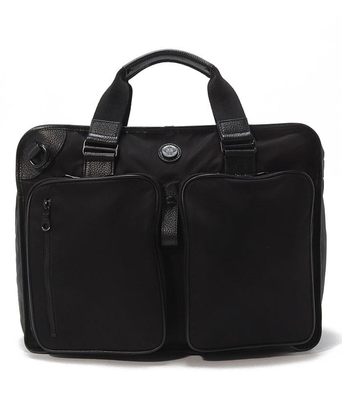 ANGOLOGIRO-G ALL BLACK  64,900円(税込)/Orobianco(オロビアンコ)