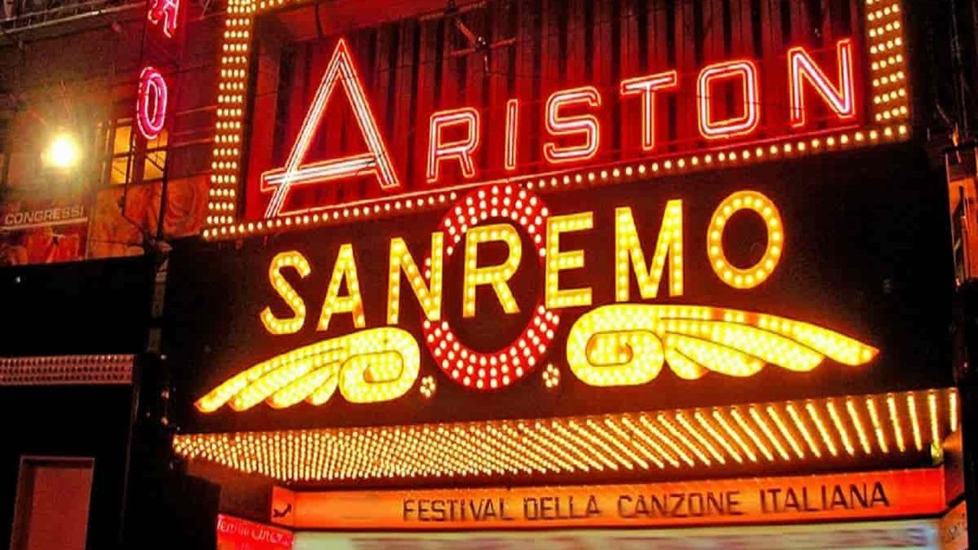 Ariston_Sanremo