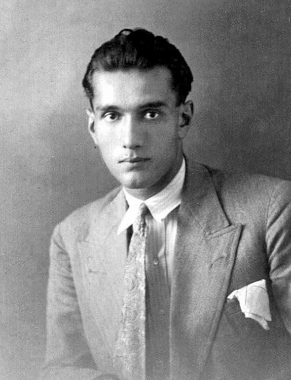 39歳の若さで亡くなったジュゼッペ・テラーニ