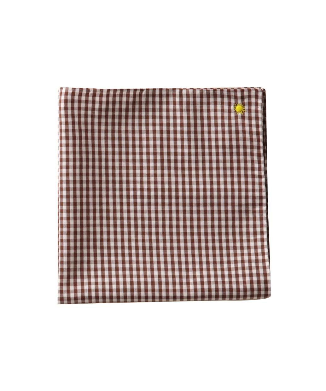 ポケットチーフ 6,600円(税込)/GIANNETTO(ジェンテディマーレ)