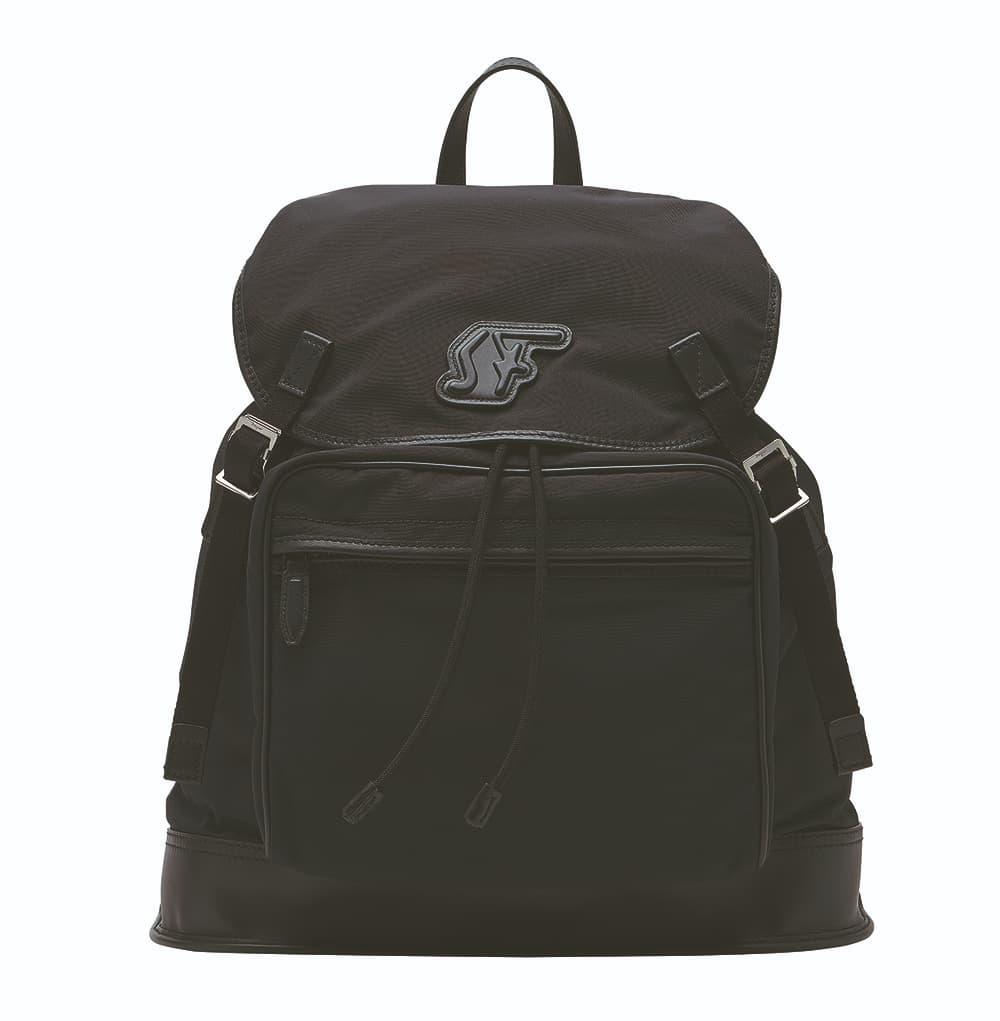 バッグパック W41 x H43 x D20cm 190,000円/Salvatore Ferragamo(サルヴァトーレ・フェラガモ)