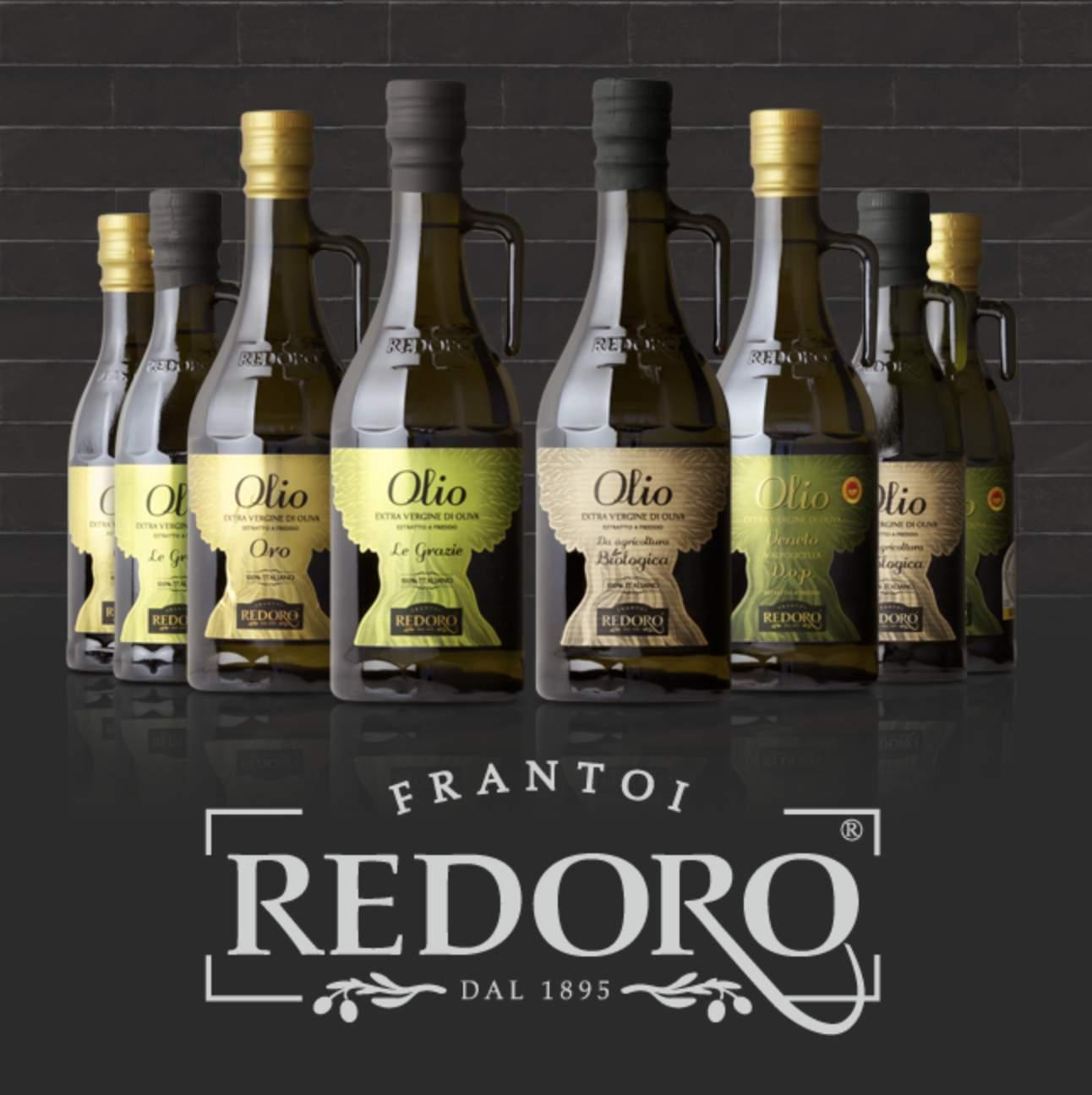 REDORO Lineup