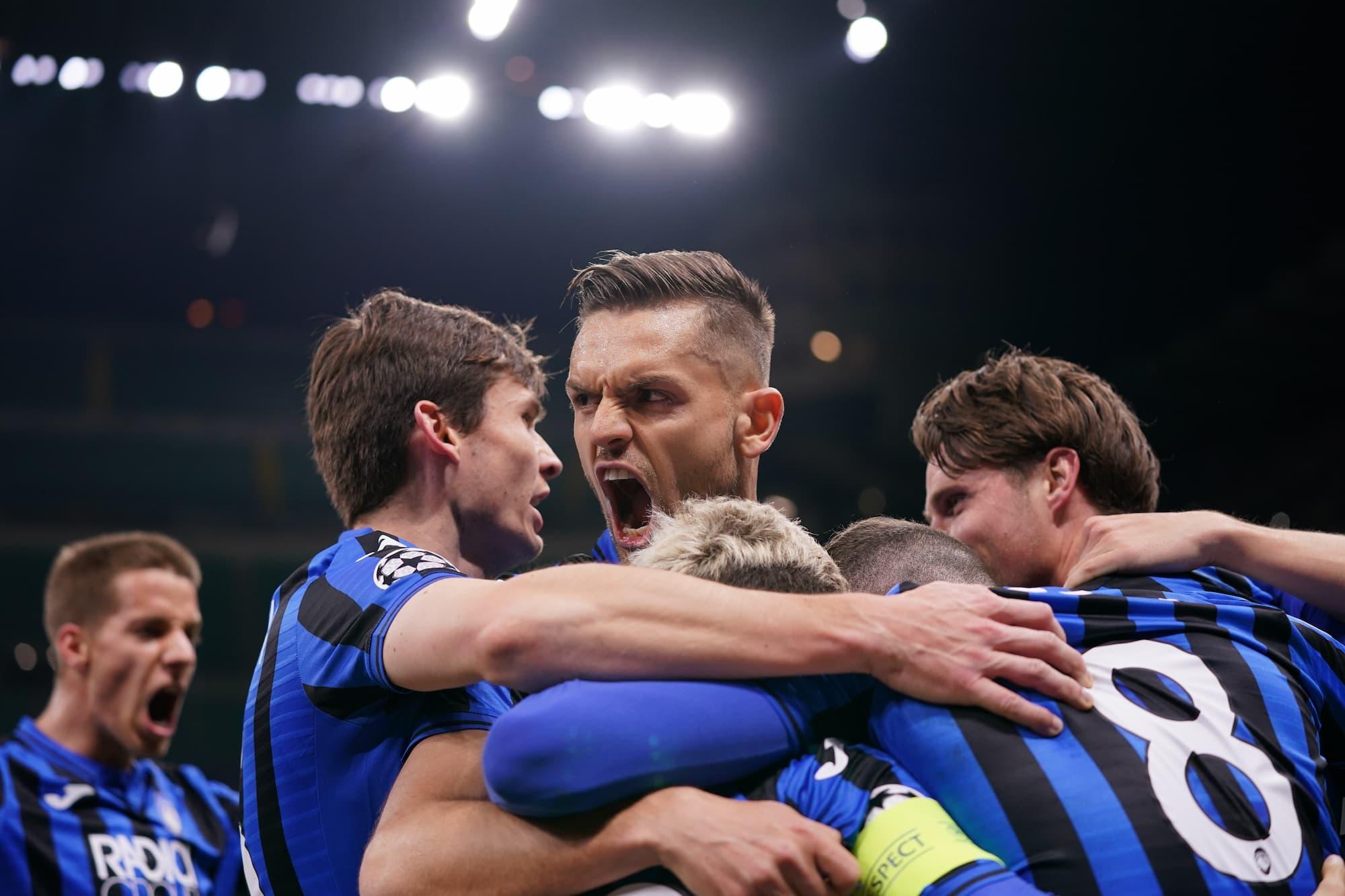 イタリアサッカー