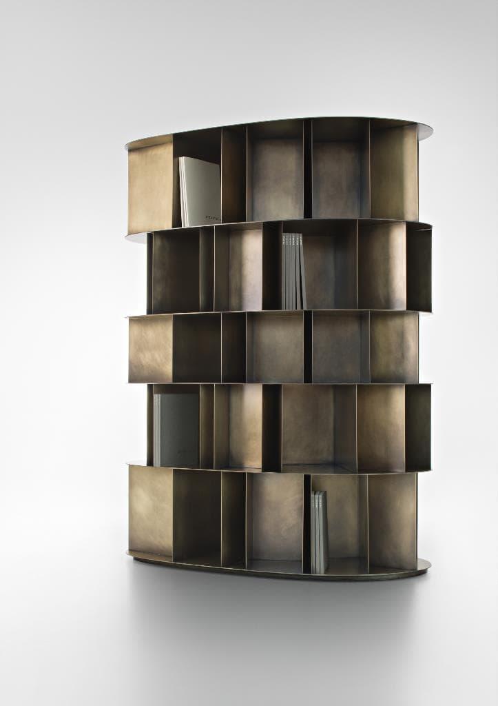 真鍮燻しバイブレーション G3 3,980,000円/De Castelli(デカステッリ)
