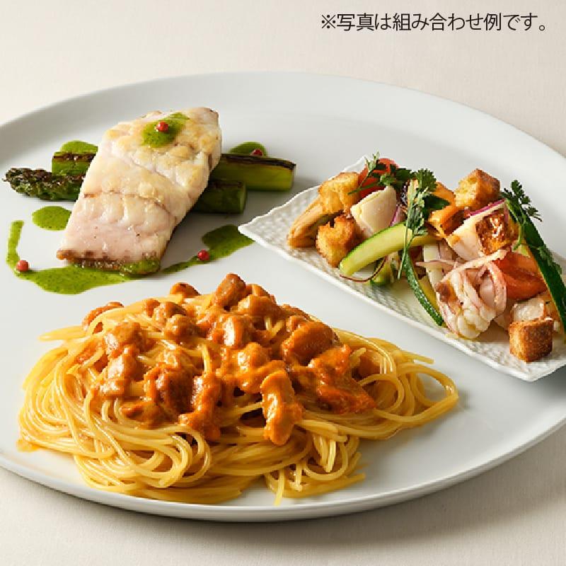 4月25日(日)-29日(木)イートイン 日本イタリア料理協会 レジェンドシェフコラボプレート