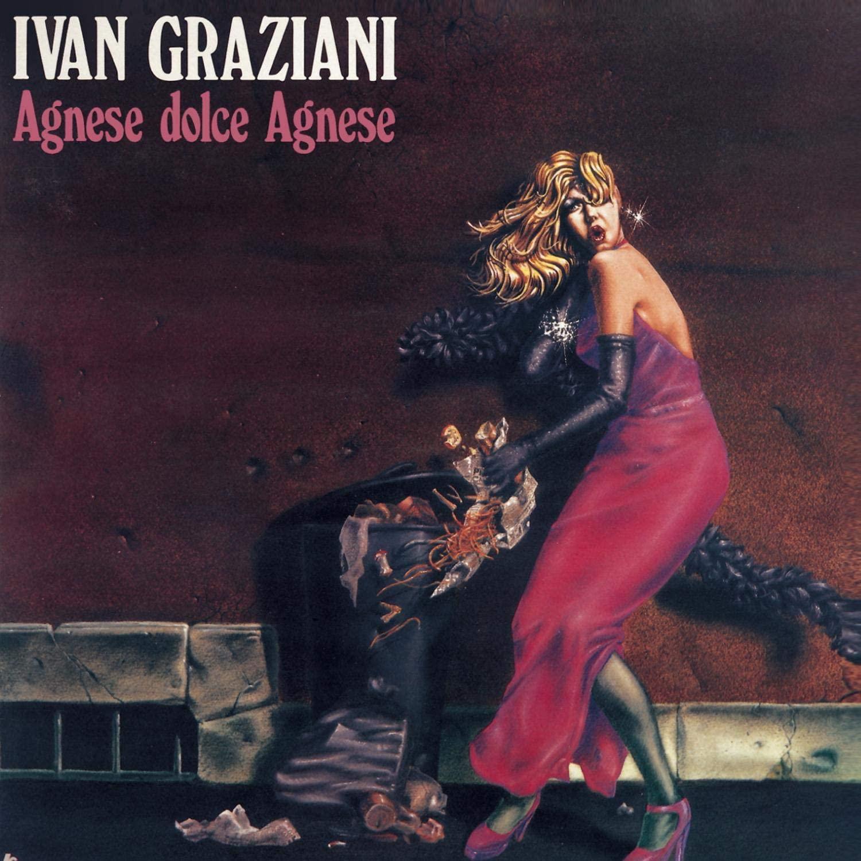 イヴァン・グラツィアーニの「アェーゼ」を収録したコンセプトアルバム