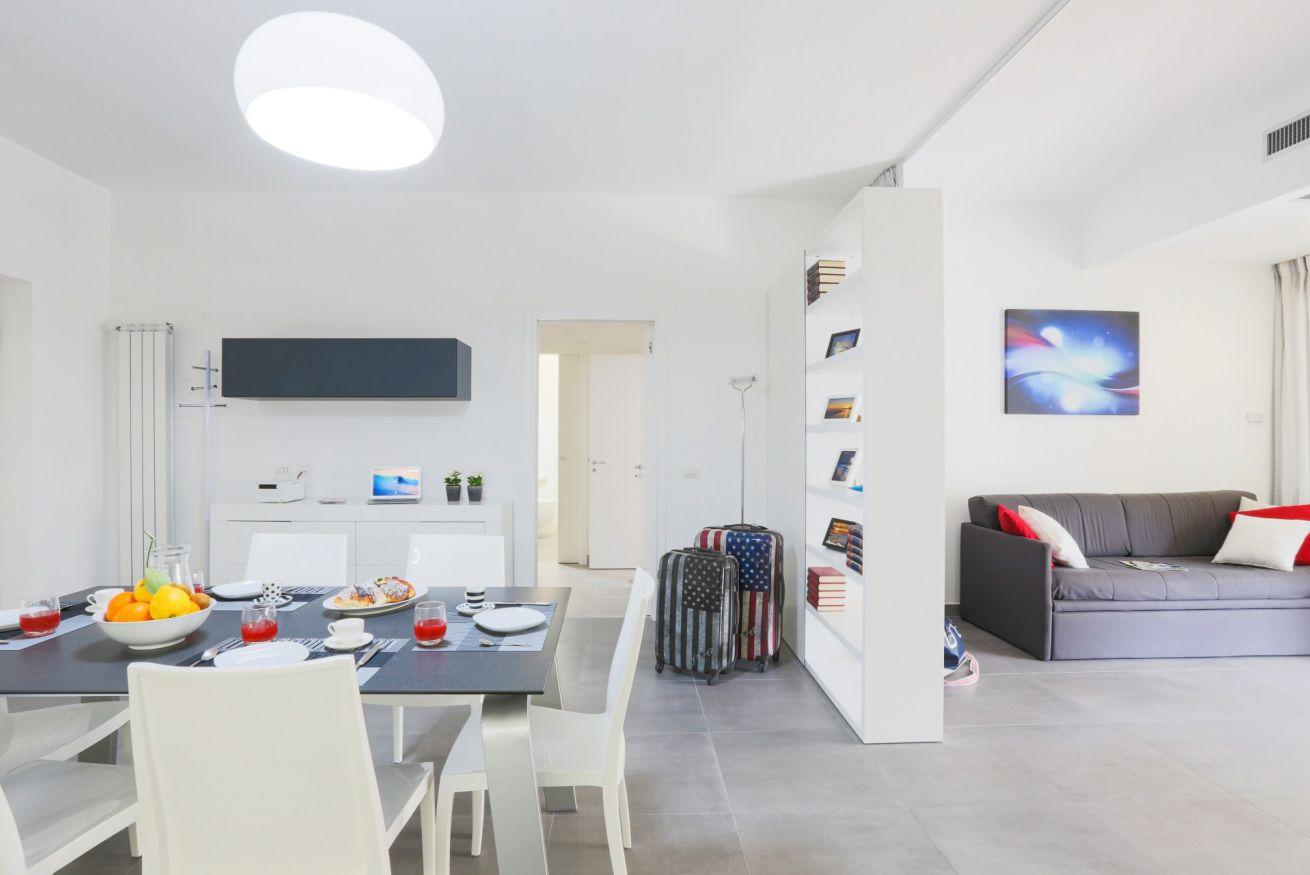 Conny's Apartment