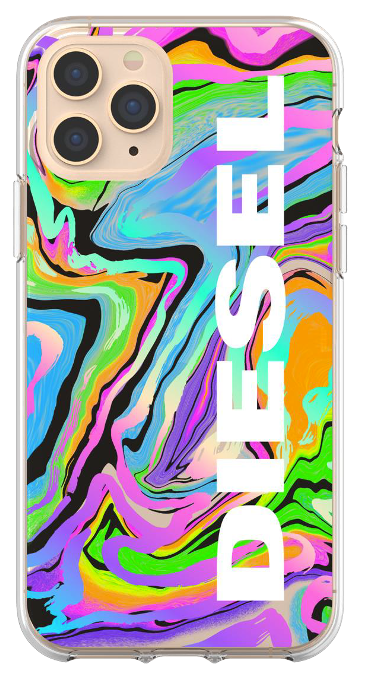 HOLOGRAPHIC CASE (iPhoneケース)