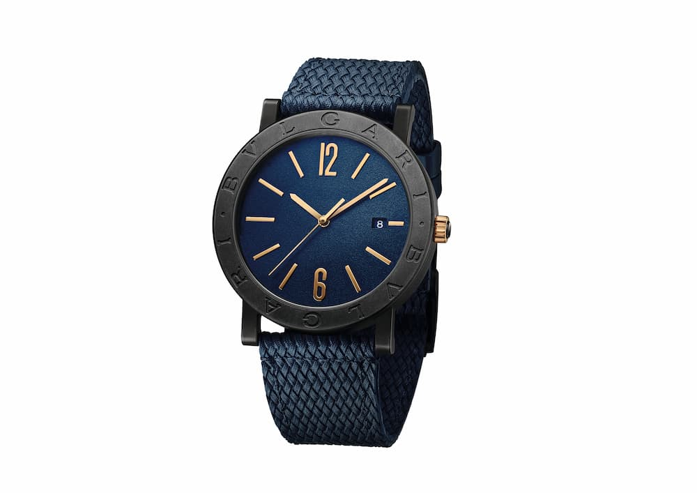 「ブルガリ・ブルガリ」 時計 SS 500,500円
