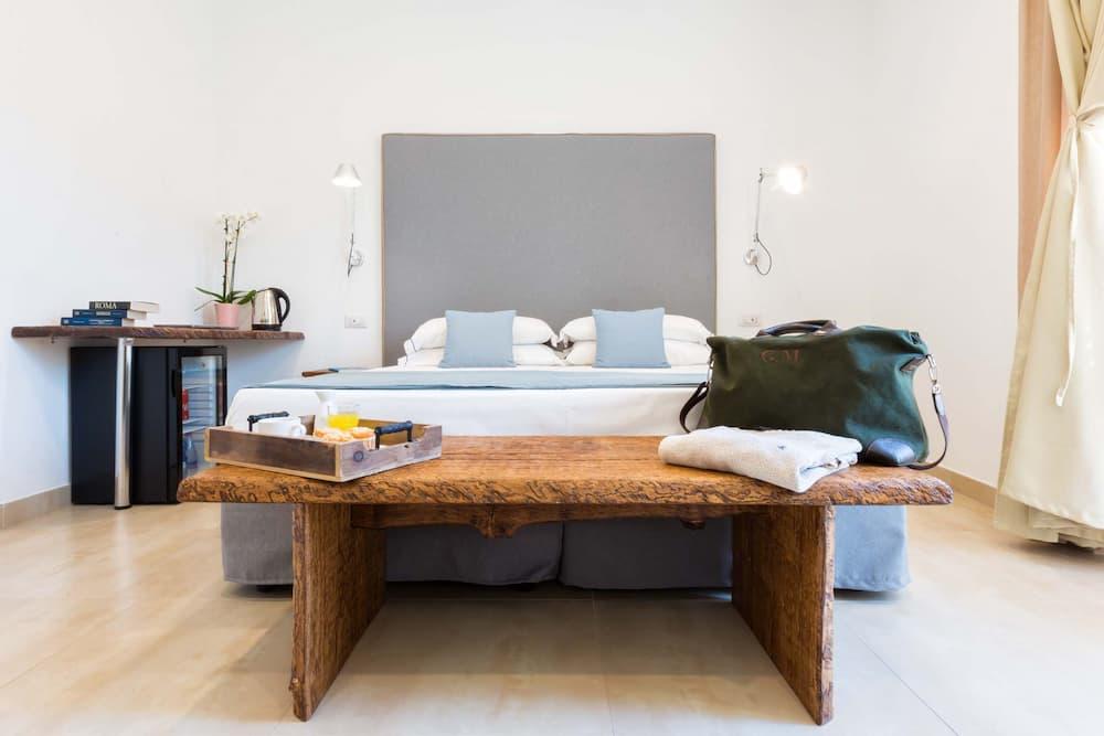 Boutique Suites – Deluxe Room(https://sorrentovibes.kross.travel/boutique-suites-deluxe-room)(Fonte: SorrentoVibes(https://www.sorrentovibes.com))