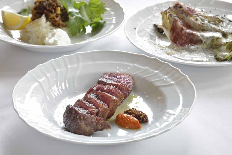 La Brianza (ラ・ブリアンツァ)の料理