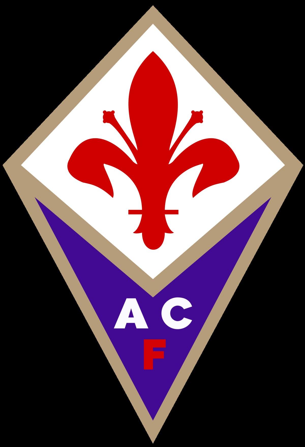 フィオレンテイーナの紋章