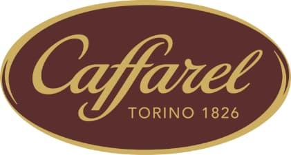 Caffarel(カファレル)ロゴ
