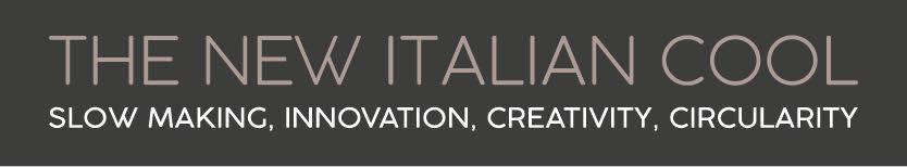 THE NEW ITALIAN COOL